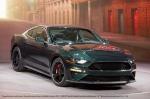 Mustang Bullitt 2018