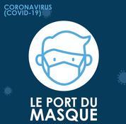 Le port du masque