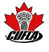 Canadian University Field Lacrosse - Logo