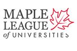 Maple League of universities - Logo