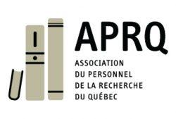 APRQ Logo