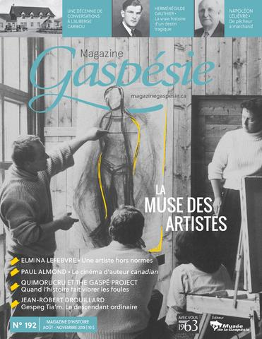 No. 192 - La muse des artistes