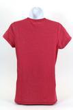 T-shirt hameçons pour femme